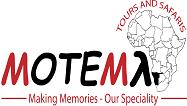 Motema Tours and Safaris